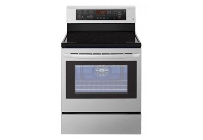 LG - LRE3193ST - Electric Ranges