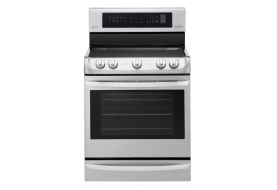 LG - LRE4215ST - Electric Ranges