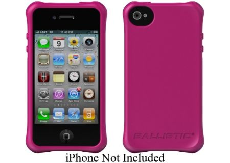 Ballistic - LS0864-M695 - iPhone Accessories