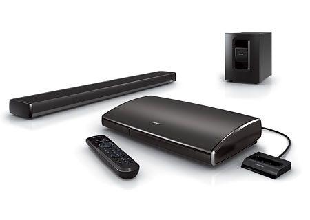 Bose - LS135 - Soundbars