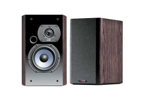 Polk Audio - LSi7 - Bookshelf Speakers