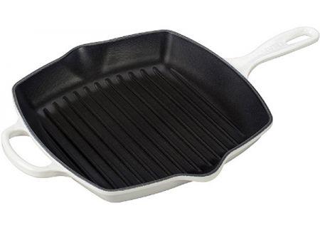 Le Creuset - LS2021-2616 - Griddles & Grill Pans