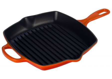Le Creuset - LS2021-262 - Griddles & Grill Pans