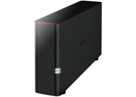 Buffalo - LS210D0401 - External Hard Drives