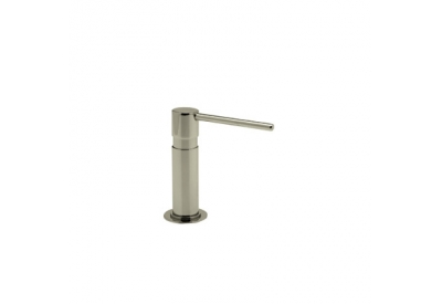 Rohl - LS2150STN - Built-In Soap and Lotion Dispensers