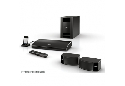 Bose - Lifestyle 235 - Home Theater Systems