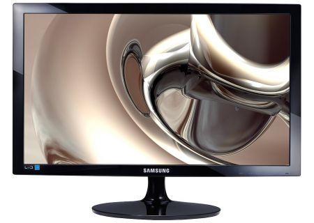 Samsung - LS24D300HLR/ZA - Computer Monitors