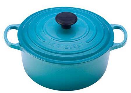 Le Creuset - LS25012417 - Dutch Ovens & Braisers