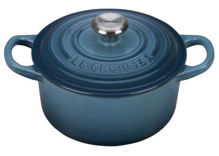 Le Creuset - LS2501246MSS - Dutch Ovens & Braisers