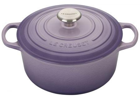 Le Creuset - LS250124BPSS - Dutch Ovens & Braisers
