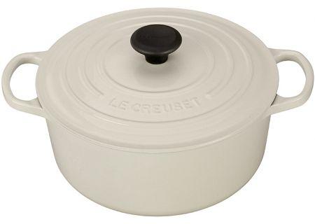 Le Creuset - LS2501-2616SS - Dutch Ovens & Braisers