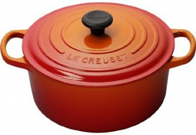 Le Creuset - LS25012802 - French Ovens & Braisers