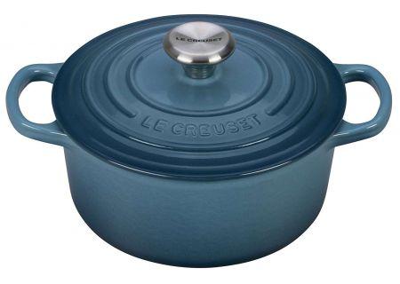 Le Creuset - LS2501-286MSS - Dutch Ovens & Braisers