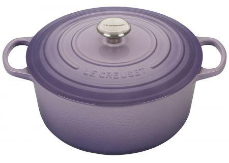 Le Creuset 7.25 Qt. Provence Round Dutch Oven - LS250128BPSS