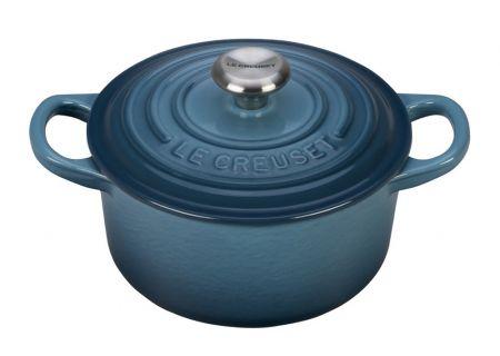 Le Creuset - LS2501306MSS - Dutch Ovens & Braisers