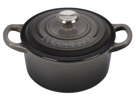 Le Creuset - LS2501307FSS - Dutch Ovens & Braisers