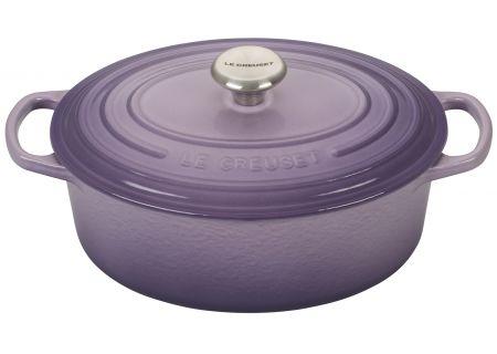 Le Creuset 2.75 Qt. Provence Oval Dutch Oven - LS250223BPSS