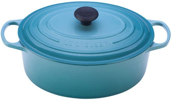 Le Creuset 5 Quart Oval French Oven Ls2502 2917