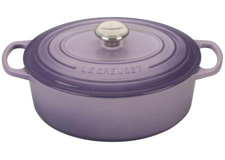 Le Creuset 5 Qt. Provence Oval Dutch Oven - LS250229BPSS