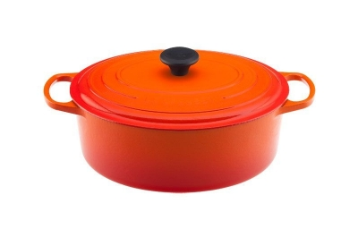 Le Creuset - LS2502-3102 - French Ovens & Braisers