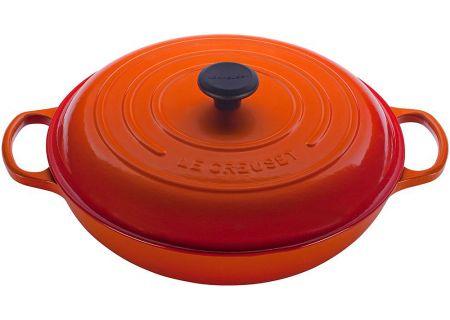 Le Creuset - LS2532-322 - Dutch Ovens & Braisers