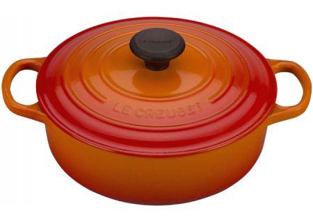 Le Creuset - LS2552-2402 - Cookware & Bakeware