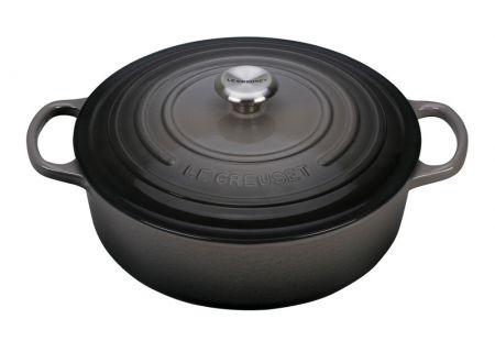 Le Creuset - LS2552307FSS - Dutch Ovens & Braisers