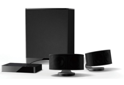 Onkyo - LS3100 - Stereo Speaker Packages