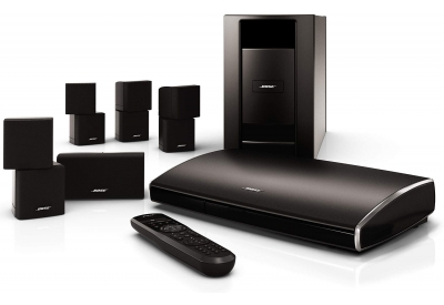 Bose - LS525II - Home Theater Systems
