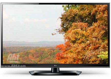 LG - 55LS5700 - LCD TV