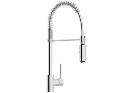 Rohl - LS-64L-APC-2 - Faucets