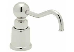 Rohl - LS650CPN - Kitchen Sinks