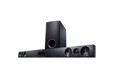 LG - LSB316 - Sound Bar Speakers