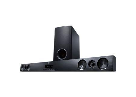 LG - LSB316 - Soundbars