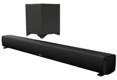 Onkyo - LS-B50 - Sound Bar Speakers