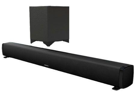 Onkyo - LS-B50 - Soundbars