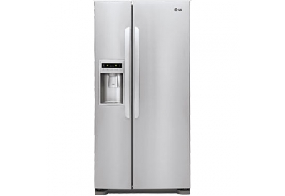 LG - LSC23924ST - Side-by-Side Refrigerators