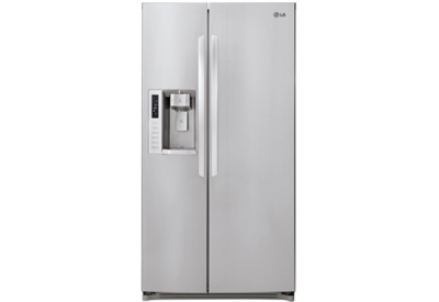 LG - LSC24971ST - Side-by-Side Refrigerators