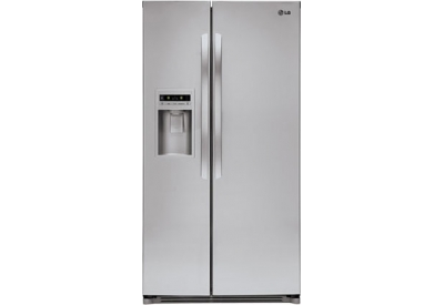 LG - LSC27925ST  - Side-by-Side Refrigerators