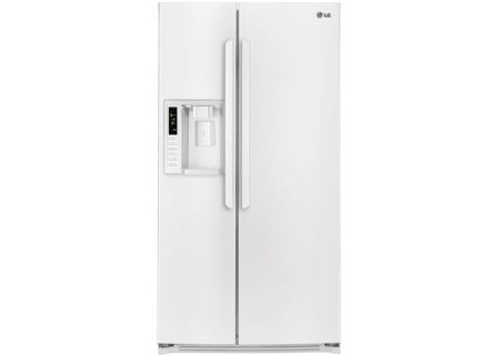 LG - LSC27935SW - Side-by-Side Refrigerators