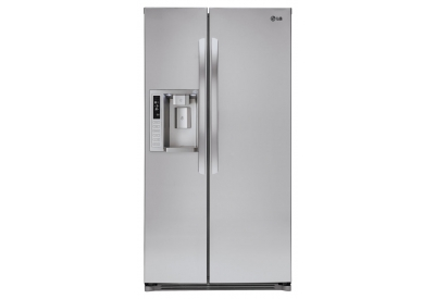 LG - LSC27937ST - Side-by-Side Refrigerators