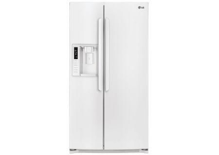 LG - LSC27937SW - Side-by-Side Refrigerators