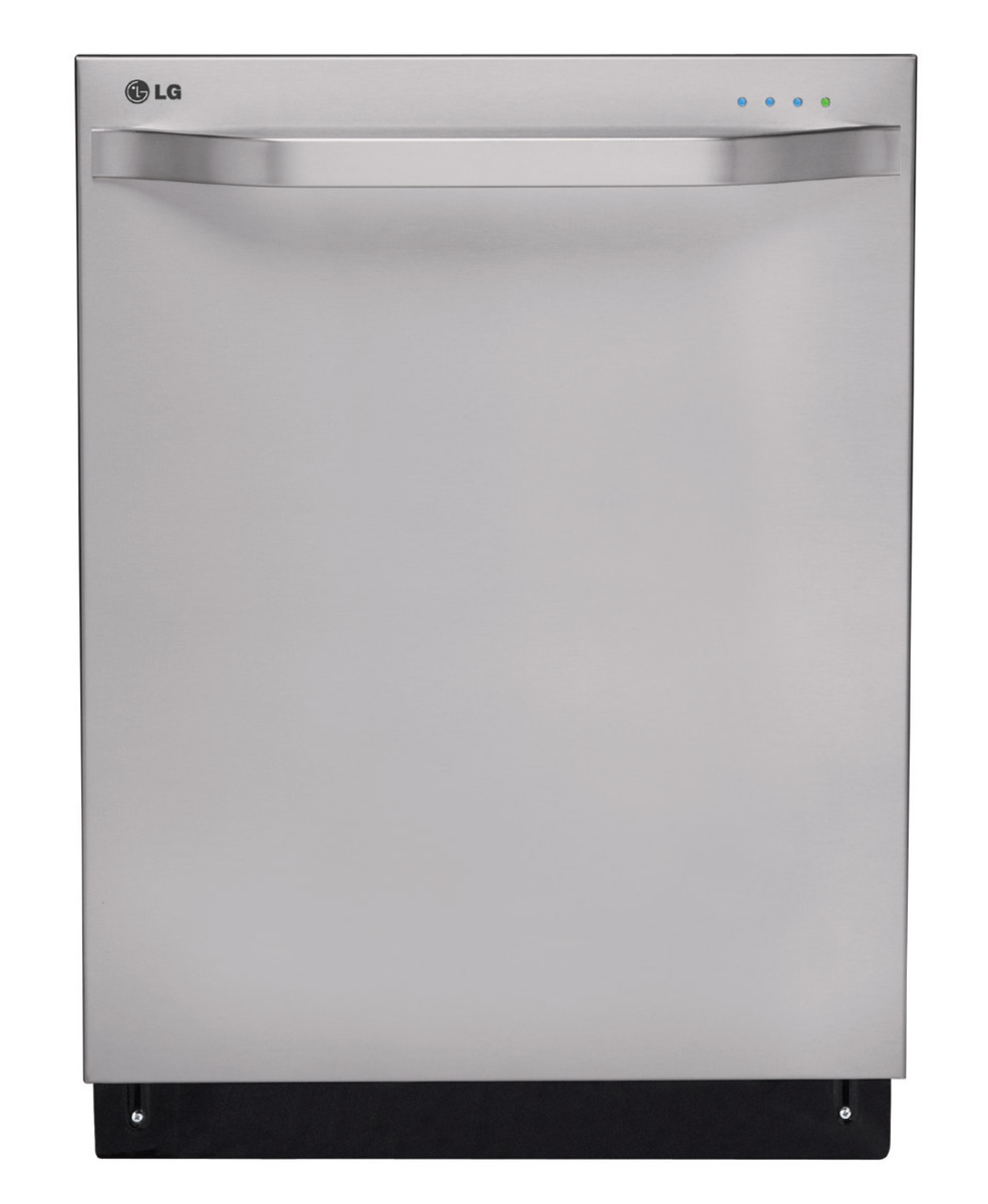 lg studio integrated builtin dishwasher lsdf9962st