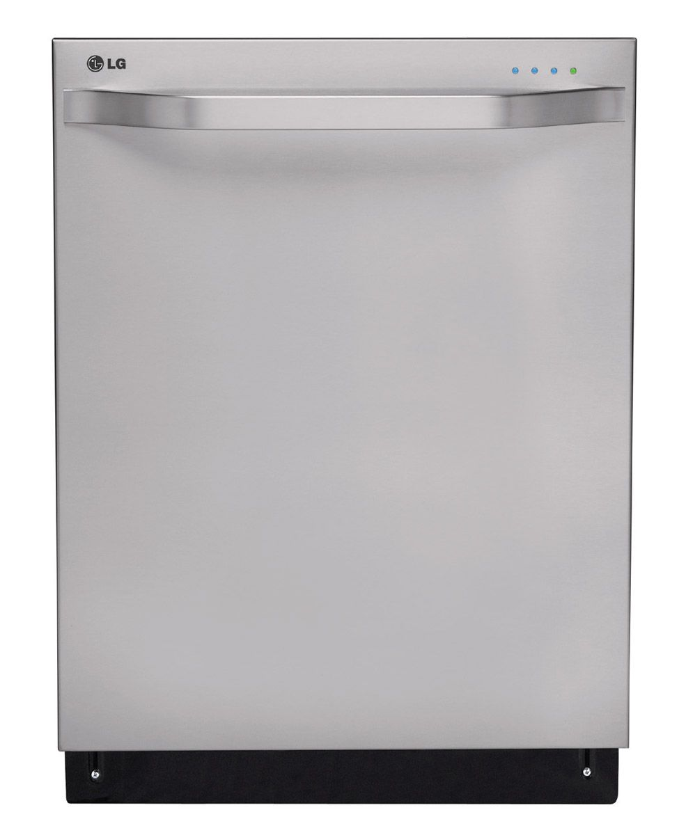 Lg Studio Integrated Built In Dishwasher Lsdf9962st