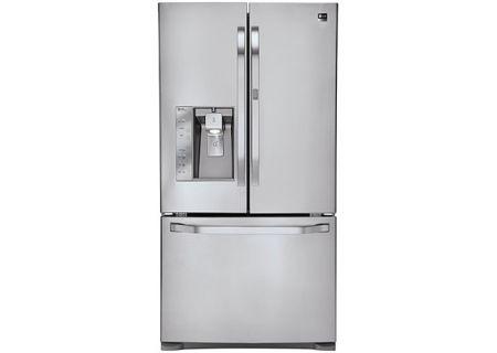 LG - LSFD2491ST - French Door Refrigerators