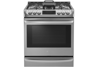 LG - LSG4513ST - Slide-In Gas Ranges