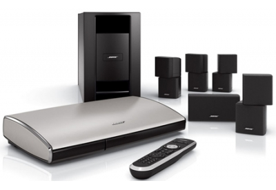 Bose - T20 - Home Theater Systems