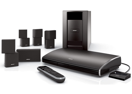 Bose - V25 - Home Theater Systems