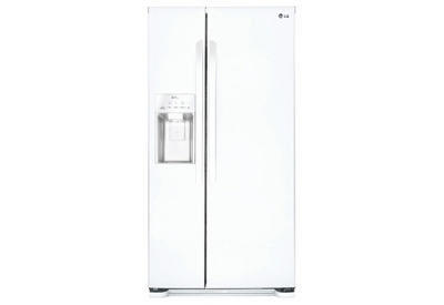 LG - LSXS22423W - Side-by-Side Refrigerators