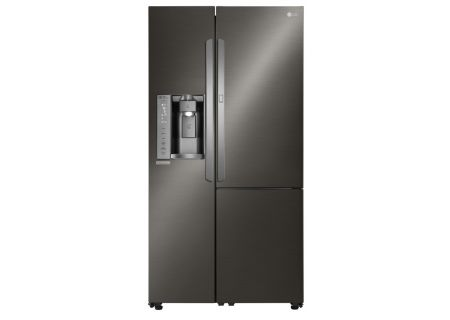 LG - LSXS26366D - Side-by-Side Refrigerators